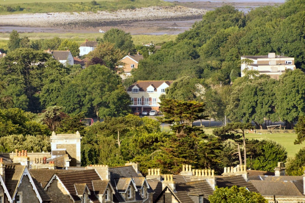 Clevedon from on high (10) (1)