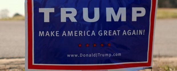 Trump Announces Hitler Hologram as Running Mate