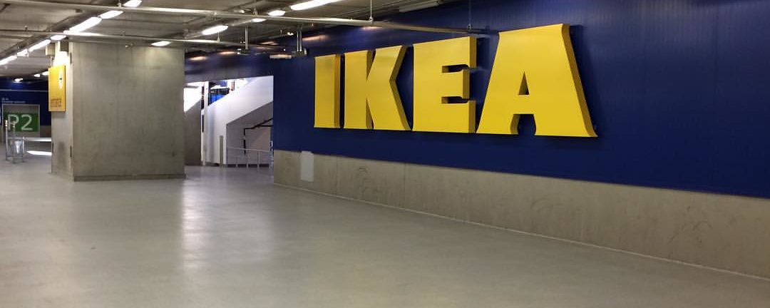 IKEA Founder Dead at 90; Surviving Family Forced to Build Coffin from Scratch