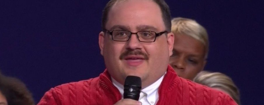 Ken Bone to Star in Marvel Porn Parody