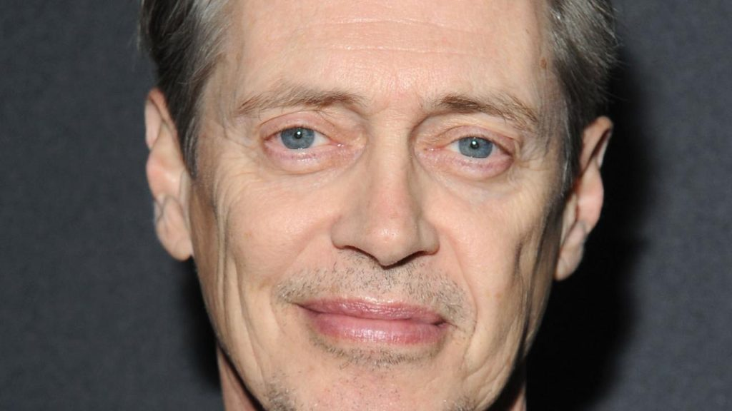 NEW YORK, NY - APRIL 29: Actor Steve Buscemi attends the 2014 AOL NewFronts at Duggal Greenhouse on April 29, 2014 in New York, New York. (Photo by Brad Barket/Getty Images for AOL)