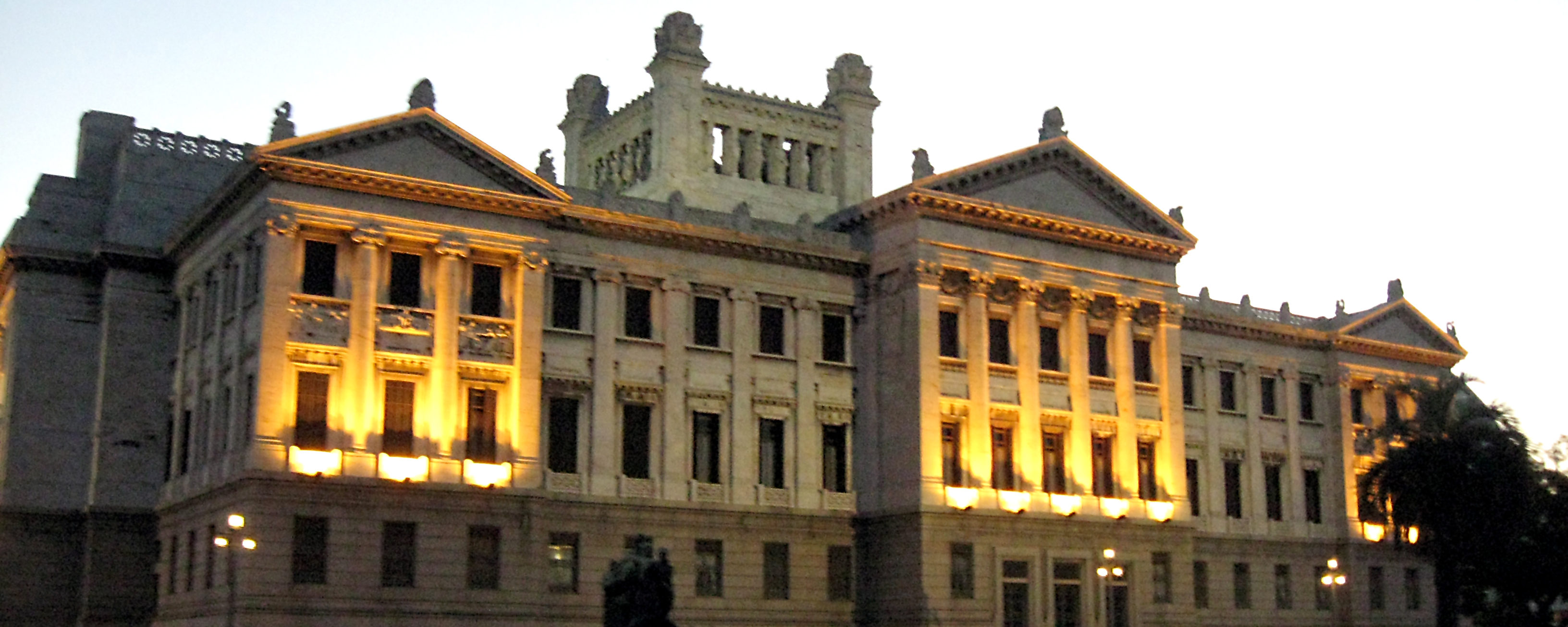 New Bourne Film Just Exterior Shots of Government Buildings